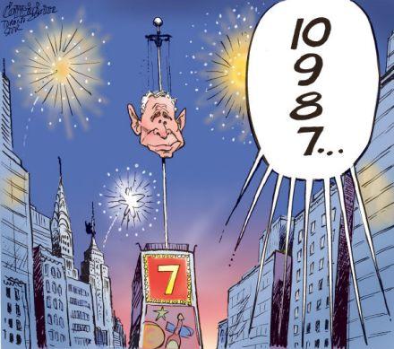 bush-countdown