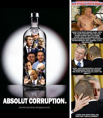 Absolut Corruption