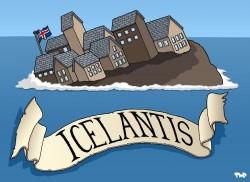 icelantis