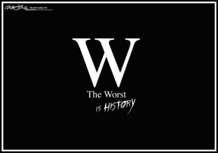 w-is-history