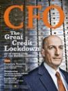 CFO magazine 3/2009