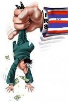 IRS shakedown_140x212