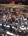 COMEX floor trading